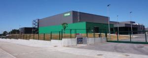 usine portugal